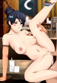 Innocent Desire Kanae Katagiri