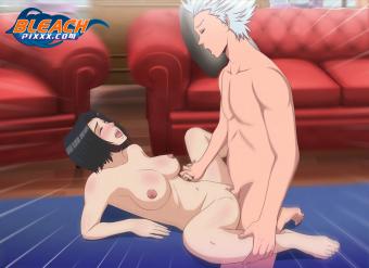 Karin and Toshiro