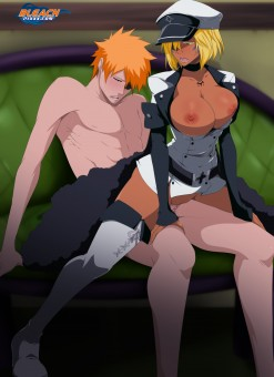 Dominating Ichigo