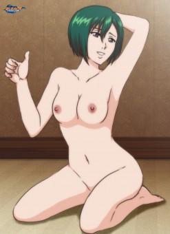 Lovely Nozomi