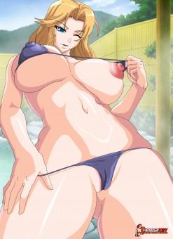 matsumoto strip tease