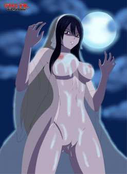 Ghost Slime