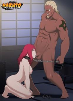 Punishment For Akatsuki Member