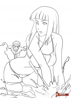 Hinata Swimsuit
