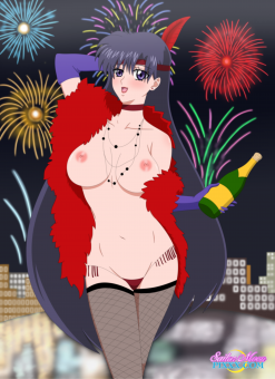 Rei's Extravagant Party
