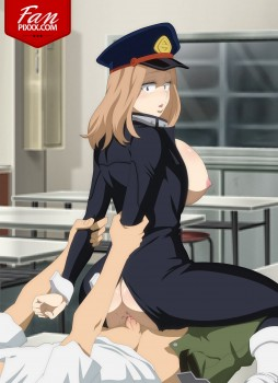 Camie's Remedial Class